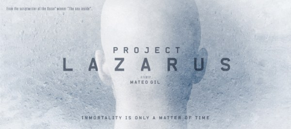 Project Lazarus movie - Realive movie