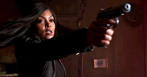 Proud Mary - Taraji P. Henson