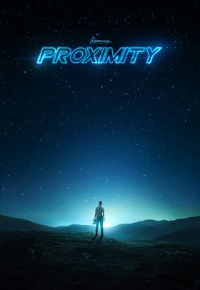 Proximity Movie Teaser Poster