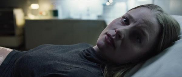 Rachel Nichols Inside Movie