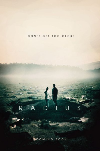Radius teaser