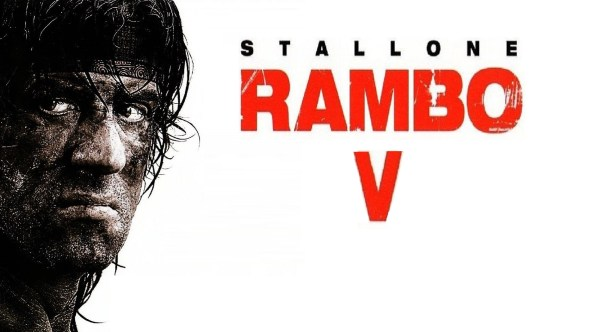 Rambo 5 Movie Sylvester Stallone