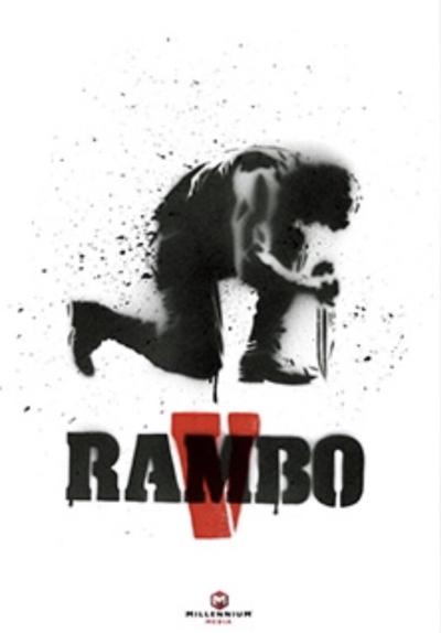 Rambo 5   Teaser Trailer
