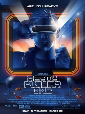 Ready Player One - The Key