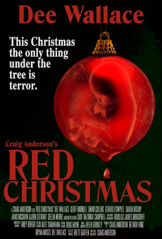 Watch Red Christmas 2016 online free full movie android ios