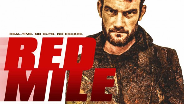 Red Mile Movie