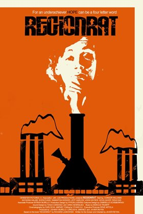 Regionrat Movie Poster