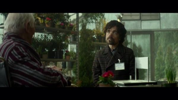 Rememory Film - Peter Dinklage