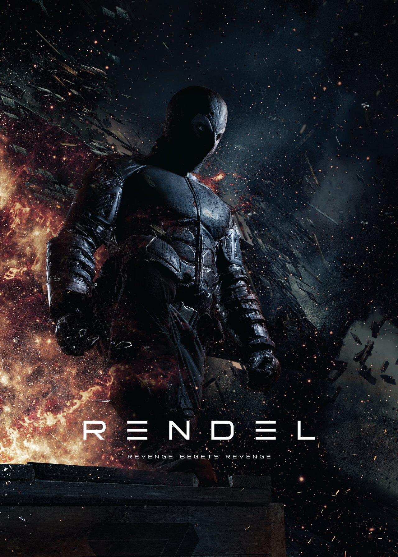 Rendel Trailer