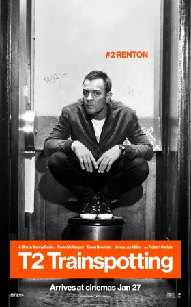 Renton - T2 Trainspotting