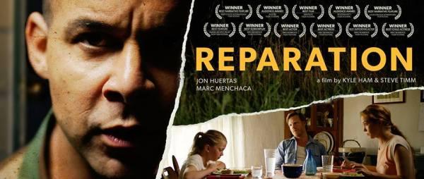 Reparation movie