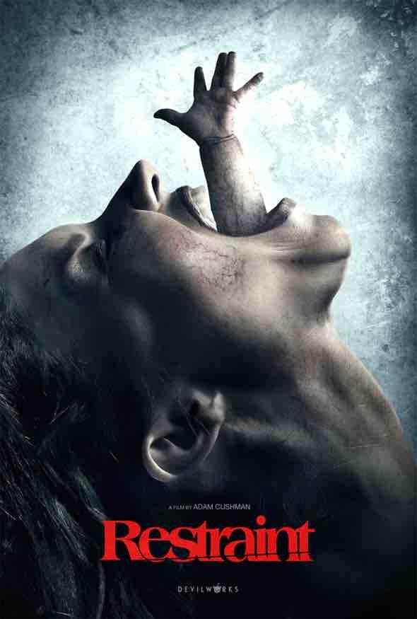 Restraint Movie Poster
