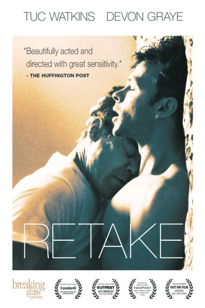 Retake Movie Poster