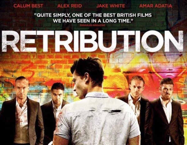 Retribution Movie