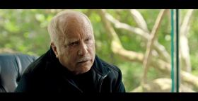 Richard Dreyfuss In Bayou Caviar (2018)