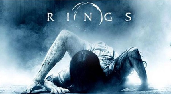 Rings The Ring 3 Film