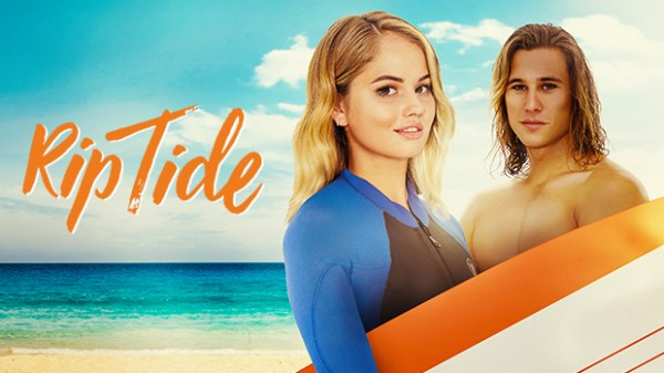 Rip Tide Film 2017