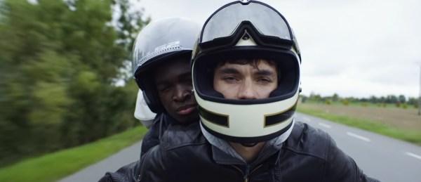 Roads Movie 2019