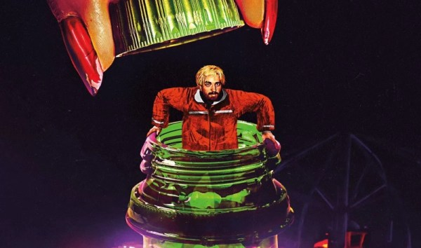 Robert Pattinson - Good Time Film