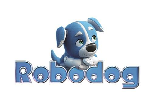 Robodog Movie