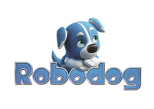 Robodog Movie