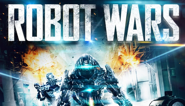 Robot Wars Movie