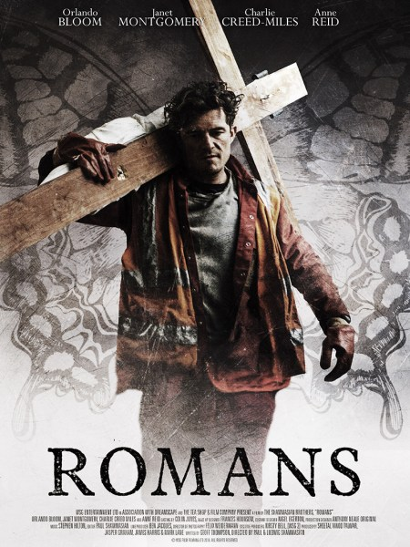 Romans Movie Poster