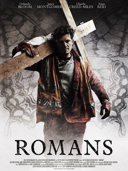 Romans Movie Poster