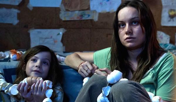 Room Movie Clip : Teaser Trailer