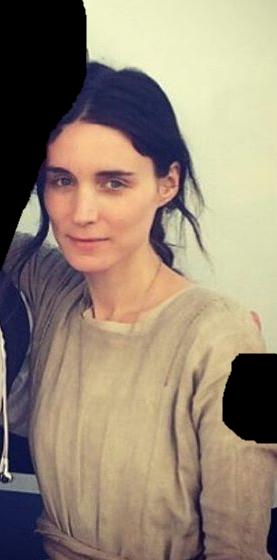 Rooney Mara Mary Magdalene Movie
