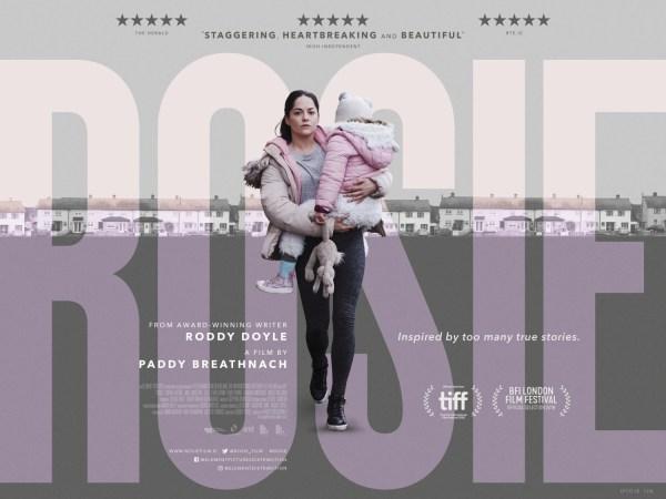 Rosie Movie Poster