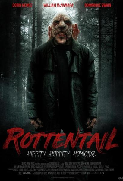 Rottentail Film Poster