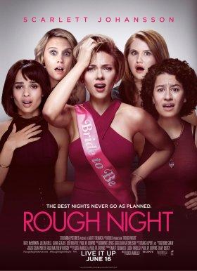 rough night teaser trailer