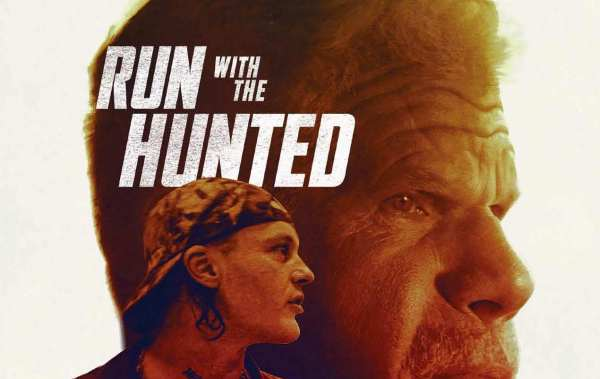 Run With The Hunted Movie