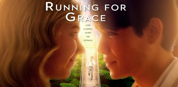 "Running For Grace - The story is about a homeless, orphan boy of mixed race and a ""Haole"" (white) village doctor fighting for their place in the small coffee farming community of 1920's Hawaii."