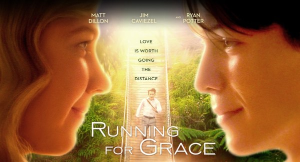 Running For Grace Movie 2018