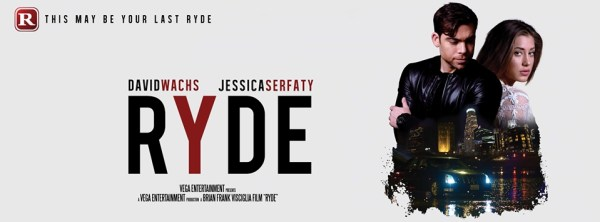 Ryde Movie