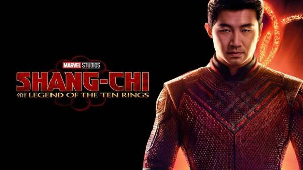 SHANG CHI AND THE LEGEND OF THE TEN RINGS Movie 2021