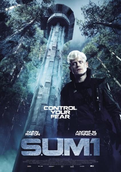 Sum 1 Movie Poster