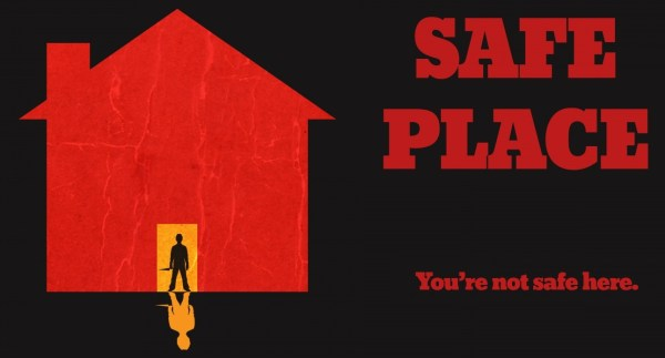 Safe Place Movie