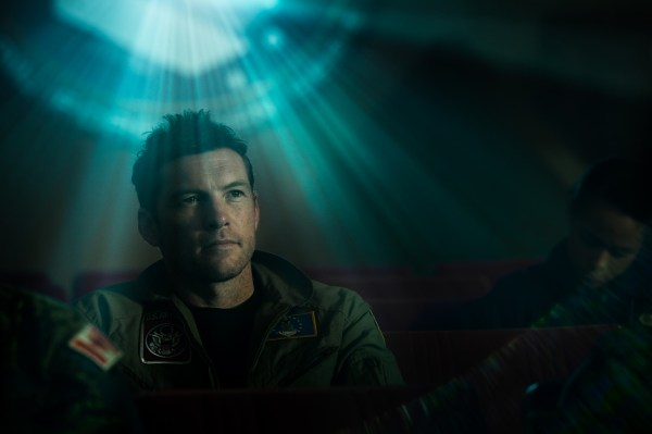 Sam Worthington The Titan Movie