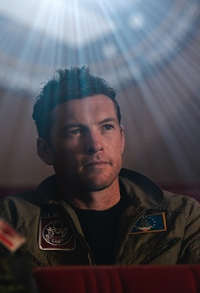 Sam Worthington - The Titan Movie