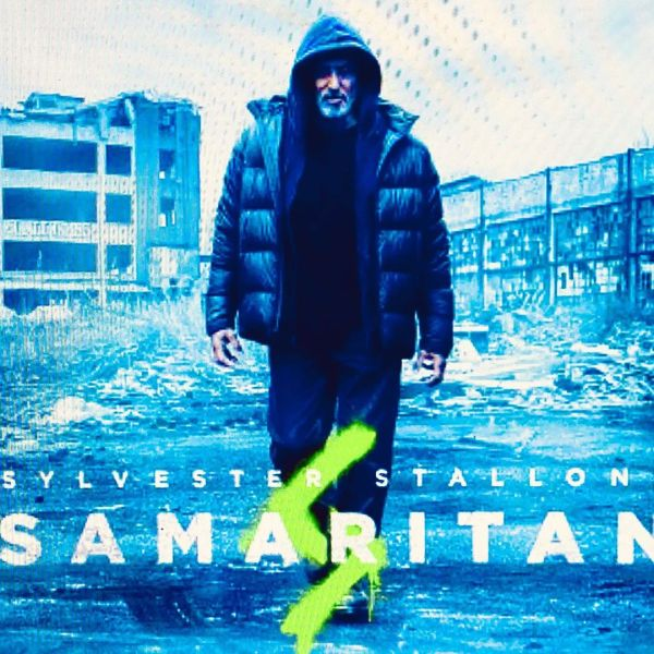Samaritan Movie (2021) - Sylvester Stallone