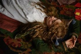 Saoirse Ronan As Jo March - Little Women Movie
