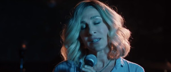 Sarah Jessica Parker - Here And Now Movie