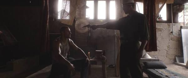 Savage Dog Movie - Scott Adkins and Marko Zaror