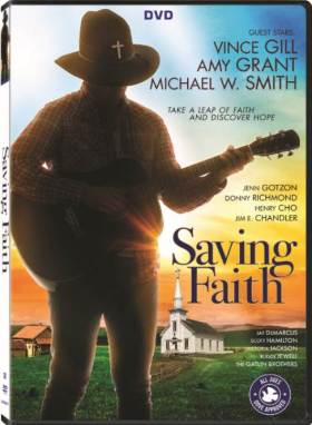 Saving Faith Movie Poster