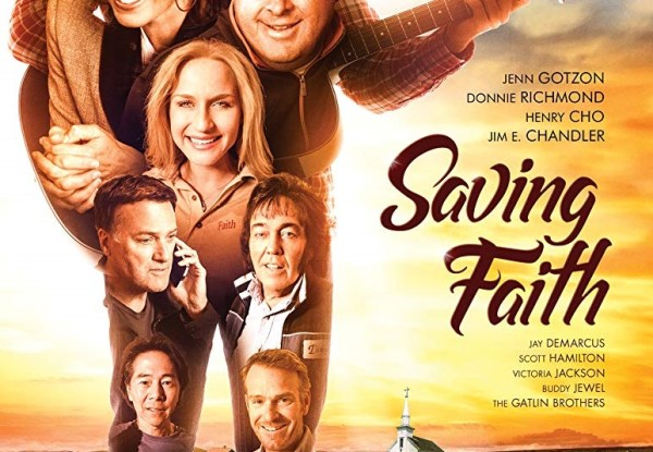 Saving Faith Movie