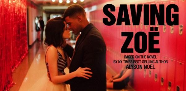 Saving Zoe Movie