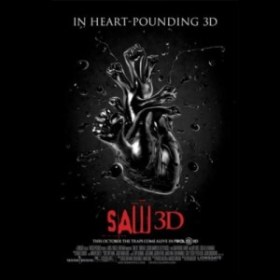 All the Songs from Saw 3D- Saw 3D Music - Saw 3D Soundtrack - Saw 3D Score – Saw 3D list of songs, ost, score, movies, download, music, trailers – Saw 3D song